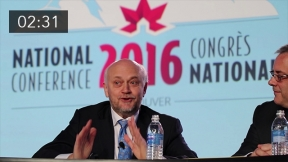Highlights from the 2016 National Mortgage Conference